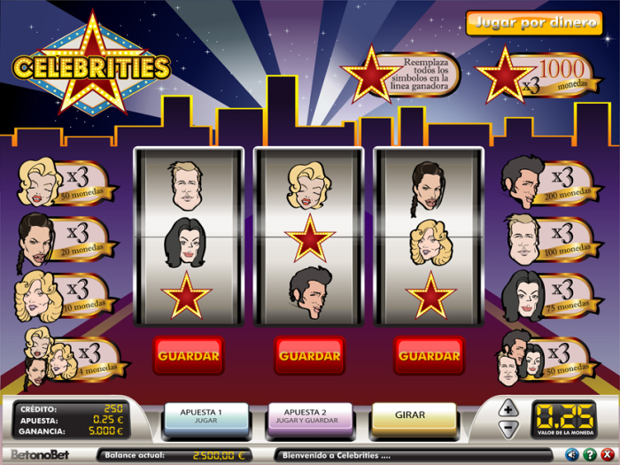 Celebrities_casino-online_screen-1