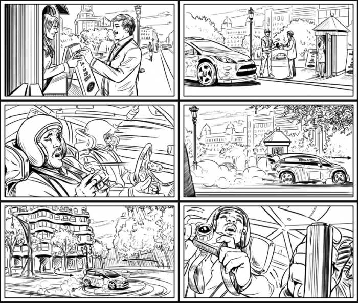 Ford-Storyboards-1