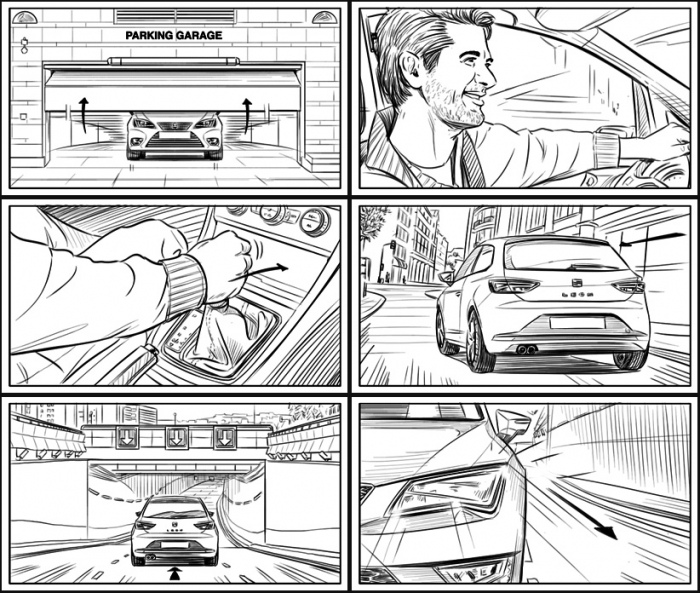 SeatLeon-Storyboards-1